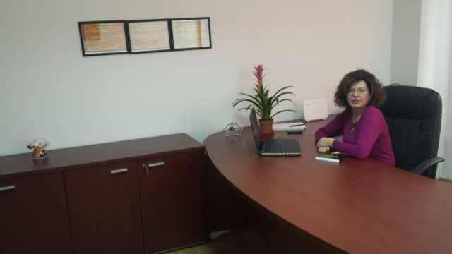 Cabinet Individual de Psihologie - Todea Steluta