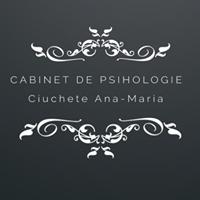 Societate Civila de Psihologie - Psiholog Ciuchete Ana-Maria / Psiholog Asanica Alina