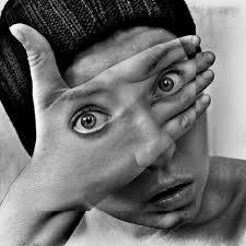 halucinații ale vederii rețete de tratament vizual