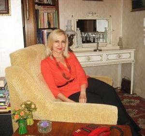 Cabinet Individual de Psihologie/Psihoterapie  Doina Inklovits - Arad